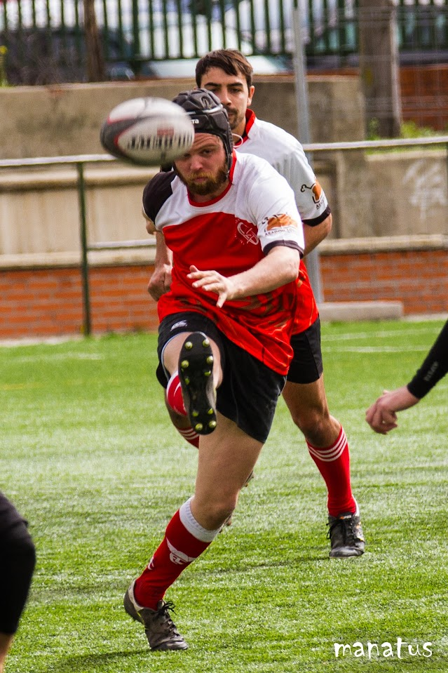 manatus Rugby Vallekas Club