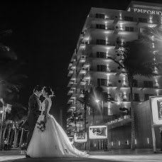 Wedding photographer Gesstalt Ocampo (gesstalt). Photo of 28.01.2016