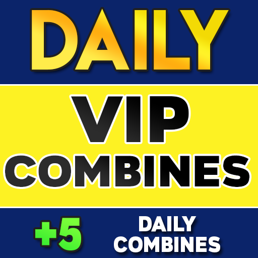 Daily VIP Combines