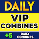 Download Daily VIP Combines For PC Windows and Mac