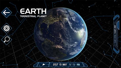 Solar System Scope 3.0.7 screenshots 2