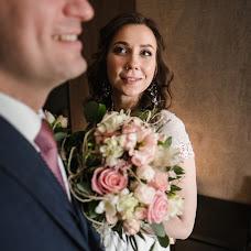 Wedding photographer Roman Sergeev (romannvkz). Photo of 23.05.2018