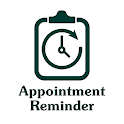 personal free appointment scheduling app icon