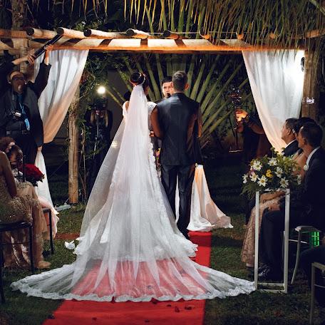 Wedding photographer Sidney Fernandes (sidneyfernande). Photo of 04.01.2018