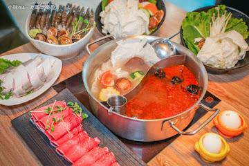 撈啥鍋物 麻辣鴛鴦鍋