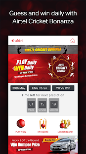 App Airtel Thanks - Recharge, Bill Pay, Bank, Play, TV APK for Windows Phone