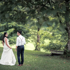 Wedding photographer Adithya Perabawa (adithyaperabawa). Photo of 04.02.2018