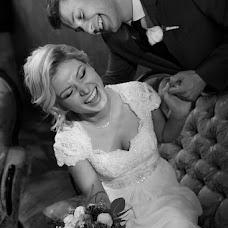Wedding photographer Vika Mekhovich (mehovich). Photo of 24.02.2016