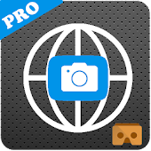 VR Photo Viewer Pro - No Ads Icon