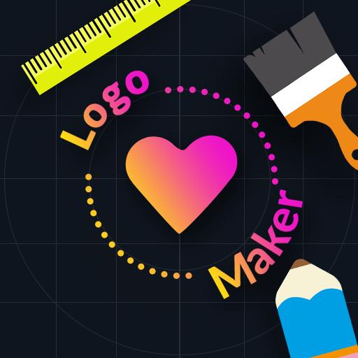 Baixar Logo Maker : Graphic Design Generator : Logo Art