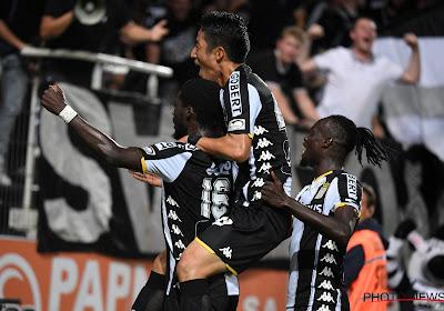 Geen goeie generale repetitie voor zwak Genk: Charleroi zet ex-coach Mazzu een serieuze hak
