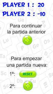 Tabla peridica 2 jugadores android apps on google play tabla peridica 2 jugadores screenshot thumbnail urtaz Choice Image