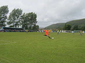 Photo: 28/05/11 v Pontyclun (Welsh League Div 3) 3-0 - contributed by Justin Holmes
