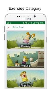 Goal Meter:目標追蹤、習慣養成、待辦清單(To-Do List) Screenshot