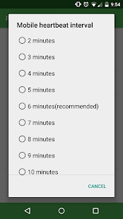 Root- Push Notifications Fixer - screenshot thumbnail