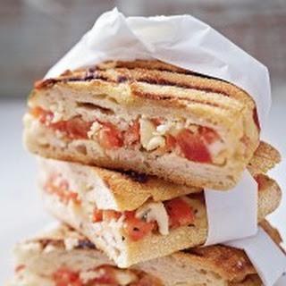 Ciabatta Bread Panini Recipes.