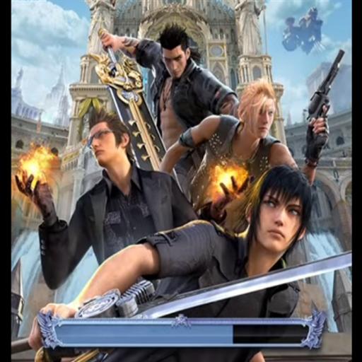 final fantasy xv guide pdf download
