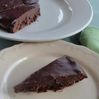 Sinful Torte (Passover ... Special Occasion).