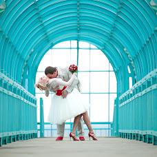 Wedding photographer Denis Vostrikov (DenisVostrikov). Photo of 24.12.2015
