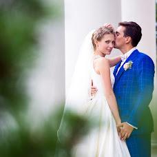 Wedding photographer Roman Divulin (divulin). Photo of 26.05.2017