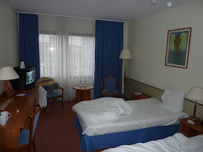 Photo: Breslau, Hotel Orbis
