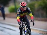 Op 2 juli 2011 wint Gilbert de eerste etappe in de Tour de France