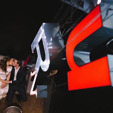 Fotógrafo de casamento Petr Gubanov (WatashiWa). Foto de 15.02.2019