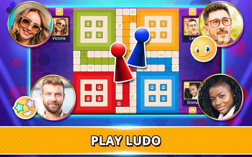 VIP Games: Hearts, Rummy, Yatzy, Dominoes, Crazy 8 android2mod screenshots 10