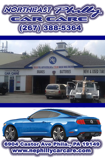 Northeast Philly Car Care
