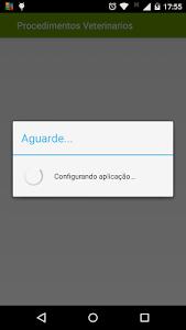 Procedimentos Veterinários screenshot 0
