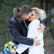 Wedding photographer Inna Konstantinova (inna198508). Photo of 11.03.2017