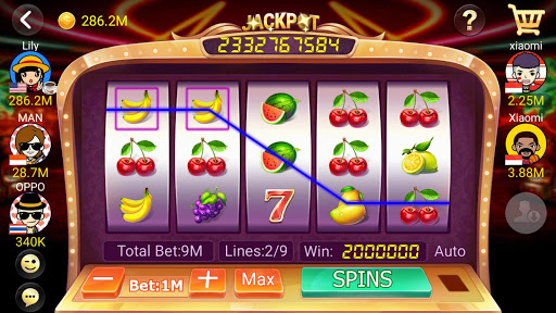 Gaple  Domino Online Zik Games QiuQiu/99/Slot 2020 4.7.4 screenshots 21