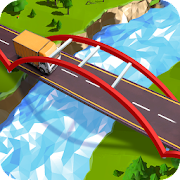 Path of Traffic- Bridge Building