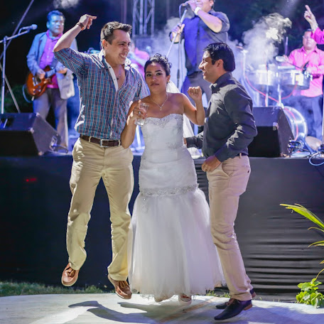 Wedding photographer Andrés Jesús Marroquín (AndresJesus). Photo of 13.09.2016