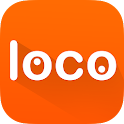 loco - All Low Cost Flights icon