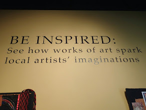 Photo: Be Inspired!