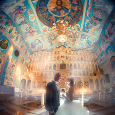 Wedding photographer Roman Ovchinnikov (Roman0). Photo of 09.09.2014