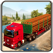 Off Road Euro Truck Cargo Transporter Sim (Unreleased)