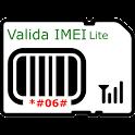 Valida IMEI Lite icon
