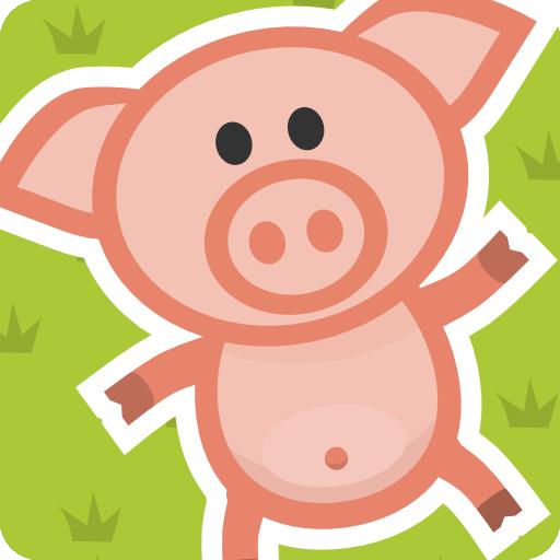 Wiggly Pig: Fun Walking Simulator file APK Free for PC, smart TV Download
