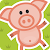 Wiggly Pig: Fun Walking Simulator file APK Free for PC, smart TV Download