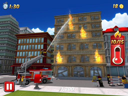 LEGO® City My City screenshot 14