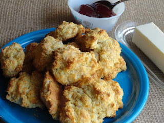 Mom's Biscuits Recipe