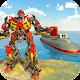Russian Submarine Robot Transformation Battleships (game)
