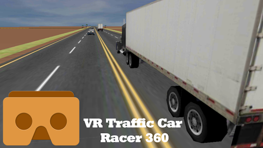 VR Traffic Car Racer 360 1 screenshots 2
