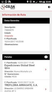 Proxima - Grupo Celsa - náhled