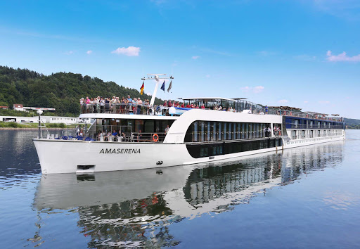 amaserena-exterior.jpg - The AmaSerena sails from Budapest, including a lot of wine-themed cruises.