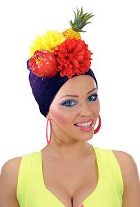 Hatt, karneval