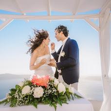 Wedding photographer Yiannis Tepetsiklis (tepetsiklis). Photo of 24.10.2017