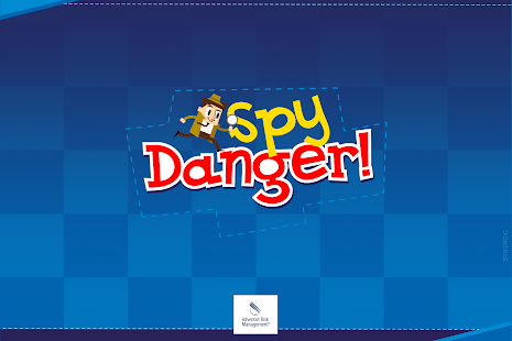 Spy Danger: miniatura da captura de tela